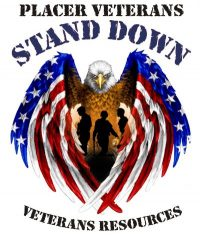 Placer Veterans Stand Down